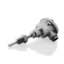 Pt100 temperature sensor / type K thermocouple / rugged / process