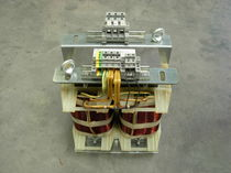 Two-winding transformer / floor-standing / single-phase / for medical applications