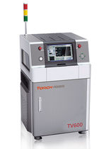 Optical inspection machine / for printed circuit boards