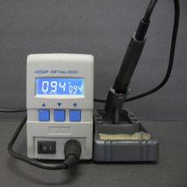 ESD soldering station
