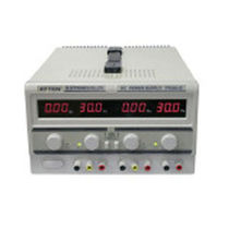 AC/DC power supply / single-output / tabletop / laboratory