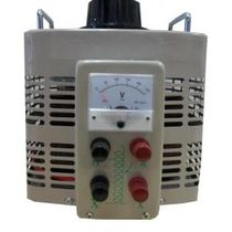 AC voltage regulator / three-phase / single-phase