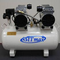 Air compressor / portable / DC / piston