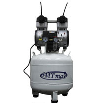 Air compressor / portable / DC / piston