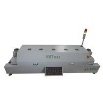 Reflow soldering machine / semi-automatic / for PCB