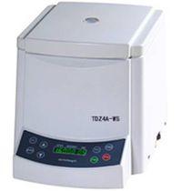 Laboratory centrifuge / vertical / automatic / desk