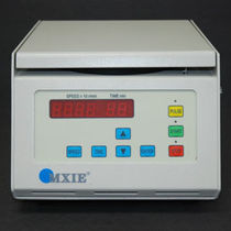 Benchtop microcentrifuge / laboratory / high-speed