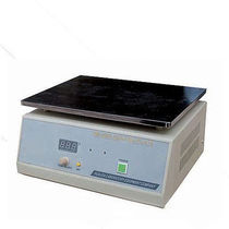 Digital hot plate / precision
