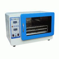 Mechanical laboratory agitator / orbital / digital / for beakers