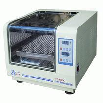 Orbital laboratory agitator / vibrating / digital / for beakers
