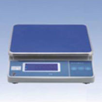 Counting scale / with LCD display / digital