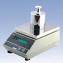 Precision scale / with LCD display / industrial