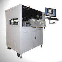 SMT pick-and-place machine / with optical alignment system / automatic
