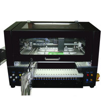 SMT pick-and-place machine / tabletop / automatic