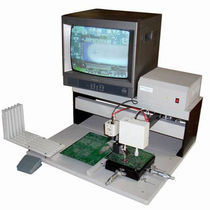 SMT pick-and-place machine / tabletop
