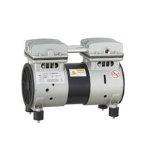 AC motor / asynchronous / 110V / for air compressors