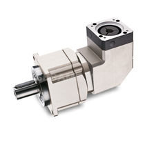 Planetary gear reducer / helical / orthogonal / precision
