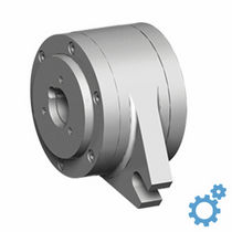 One-way clutch with coupling / high-speed