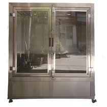 Rain test chamber / automatic