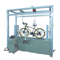 Abrasion testing machine / brake / dynamic