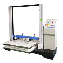 Compression testing machine / automatic