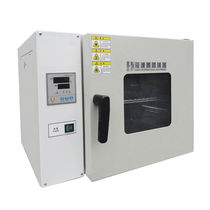 Drying oven / chamber / hot air impingement / air circulating