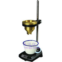 Cup type viscometer / portable