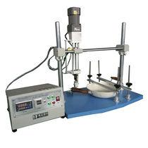 Bending testing machine / automatic / electronic