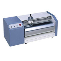 Friction testing machine / fabric / for automobile