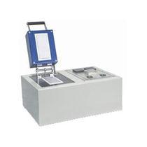 Ironing resistance testing machine