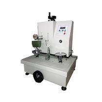 Scrub resistance abrasion tester