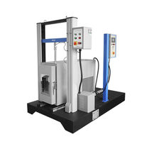 Peel force tester / cabling / PC-controllable