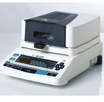 Laboratory scale / moisture analysis / with LCD display
