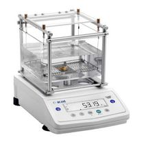 Metal analyzer / gold / benchtop