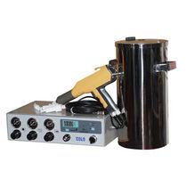Powder coating system / laboratory