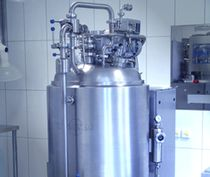 High-shear homogenizer / continuous / for pharmaceutical applications