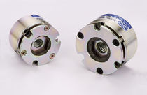Single-disc brake / electromagnetic / electrical for servo motors