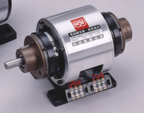 Friction combined clutch-brake unit / electromagnetic