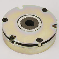 Disc brake / electromagnetic / for servo motor