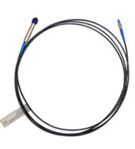 Optical fiber bundle