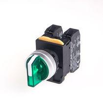 Selector switch / multipolar / electromechanical