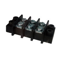 Screw connection terminal block / busbar