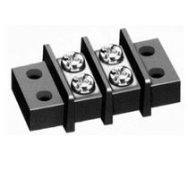 Busbar terminal block / feed-through