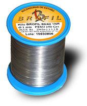 Soft brazing alloy