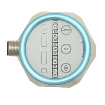 Capacitive level sensor / for liquids / for the food industry / for filling monitoring
