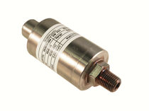 Stainless steel pressure transducer