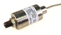 Relative pressure transducer / membrane / analog