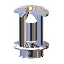 Granulates dosing unit / powder / piston / weight
