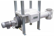 Powder dosing dispenser / gravimetric / screw