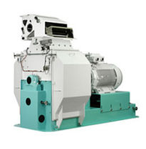 Hammer mill / horizontal / for cement / food